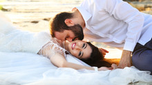 cyprus wedding photographer - Beach weddings