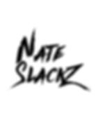 Nate Slackz Name Logo.png