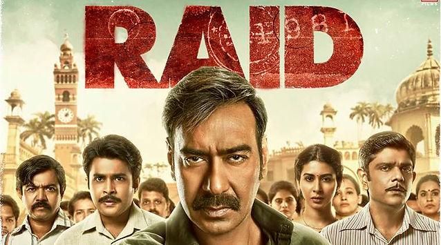 raid movie download hd for pc