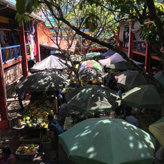 Victoria Saturday Market