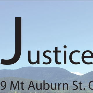 Climate Justice Initiative Logo Design