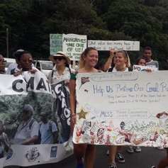 Climate Action March