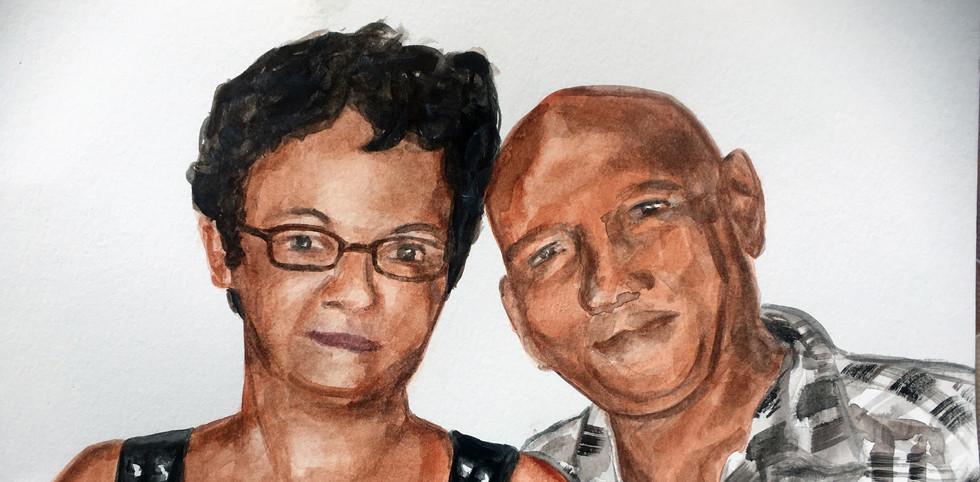 Parents of Vanessa