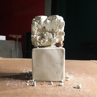 Pedestal for Acorn