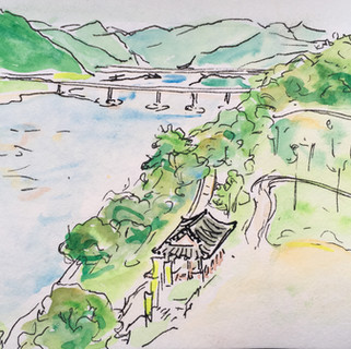 Gongju, S. Korea