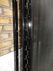 bar grille door,bar grille door, security gate, bar grille, security steel doors, sliding respectable gates, folding gates, automated sliding gates, driveway gates, railings, turnstiles, bollards, palisade fencing, access control, mesh grilles,