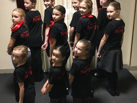 """Юбилей ГКУ ЦССВ """"Петровский парк"""""""