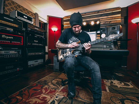 Easy Studio Tricks & Tips Every Guitarist Should Read