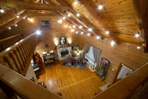 Loft at Stone Creek Sound
