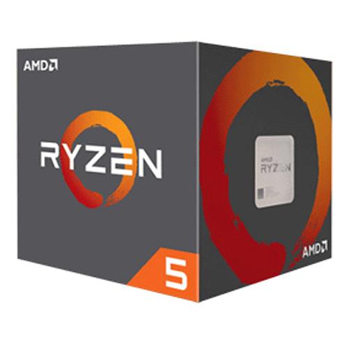 AMD R5-1400