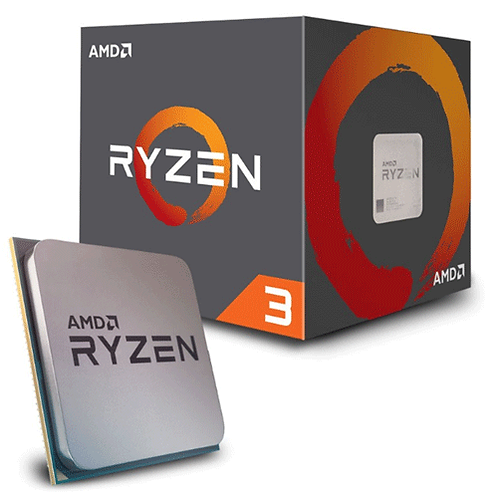 AMD R3-1200