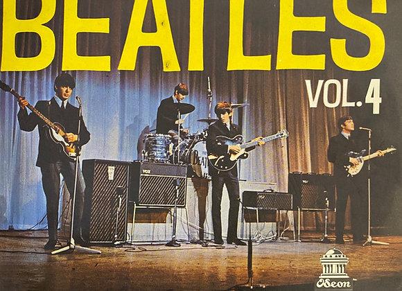The Beatles – Beatles' Vol. 4