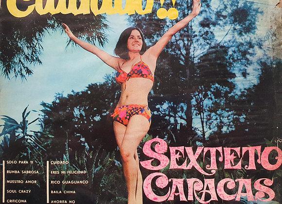 Sexteto Caracas