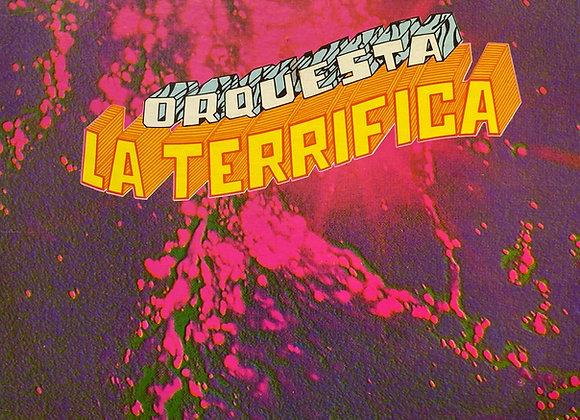Orquesta La Terrifica – Orquesta La Terrifica