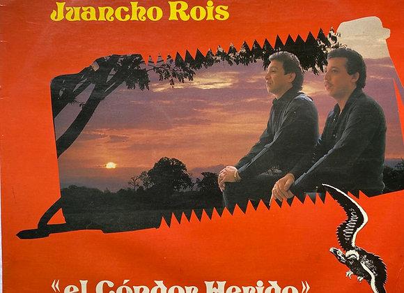 Diomedes Diaz y Juancho Rois - El Condor Herido