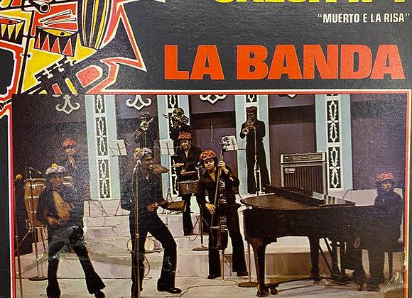 La Banda – Salsa Nº1