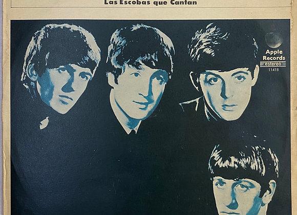 The Beatles – Meet The Beatles!