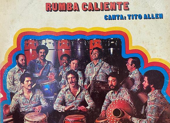 Tipica '73 ,Canta: Tito Allen – Rumba Caliente