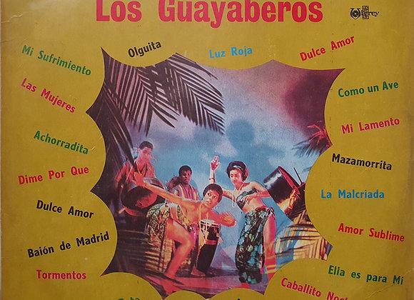 Dulce Amor -Los Guayaberos