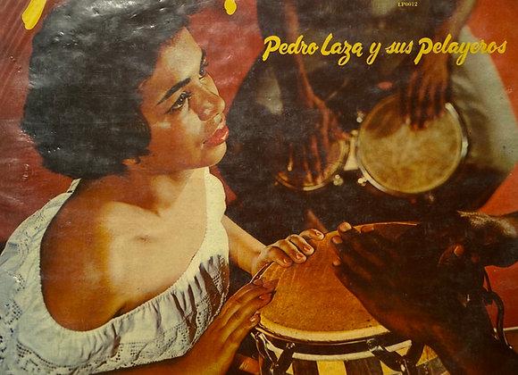Pedro Laza y sus Pelayeros – Porro! Vol. II