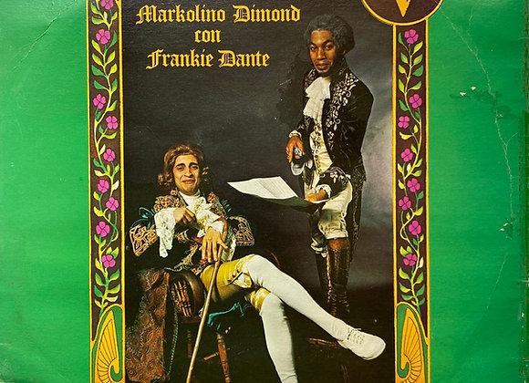 Markolino Dimon Con Frankie Dante - Beethoven's V