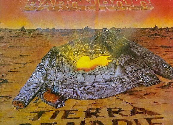 Baron Rojo - Tierra de Nadie