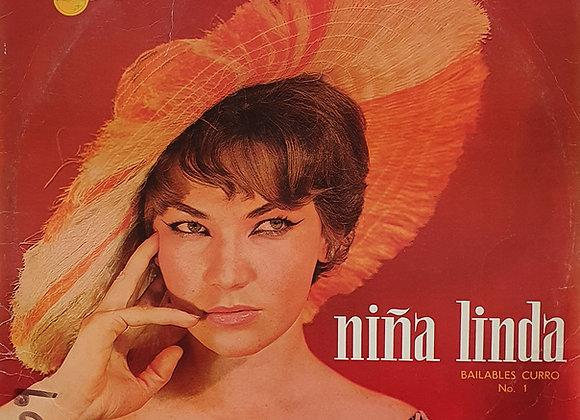 Niña Linda - Bailables