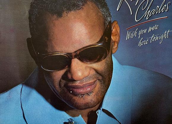 Ray Charles - Wish You Were Here Tonight