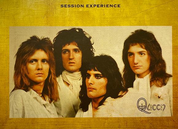 B B C - Session Experience