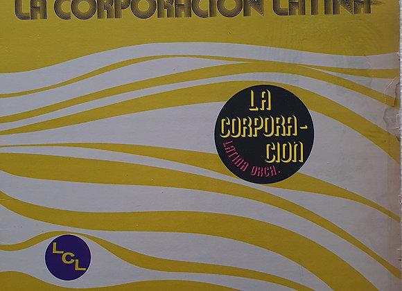 Orquesta La Corporación Latina