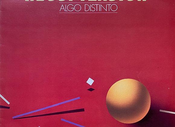 Orquesta La Recopilacion – Algo Distinto