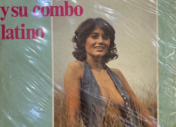 Federico Y Su Combo Latino – Federico Y Su Combo Latino