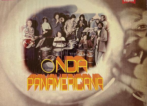 Onda Panamericana - Bomba Oe!
