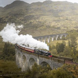 Hogwartz Express