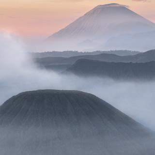Bromo Nationa Park Indonesia