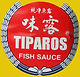 Tiparos Nguyen Oriental Foods Groothandel Aziatische producten