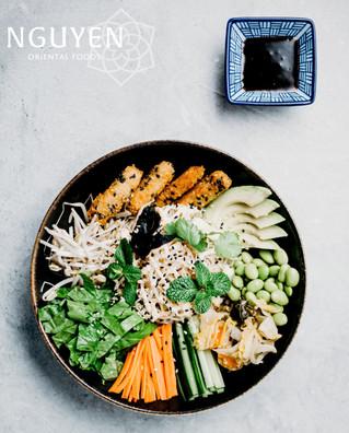 Aziatisch basissaus | Soja saus