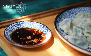 Asian Tapas | Dim sum |Gyoza