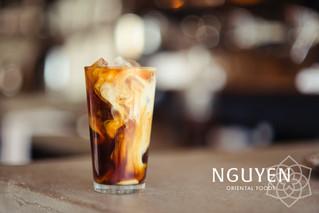 Dranken | Vietnamese koffie