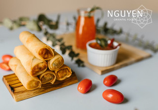 Frozen   Spring roll pastry - Wantan pastry - Pangsit pastry