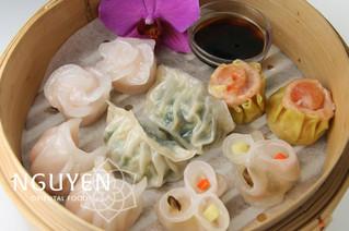 Asian Tapas | Dim Sum