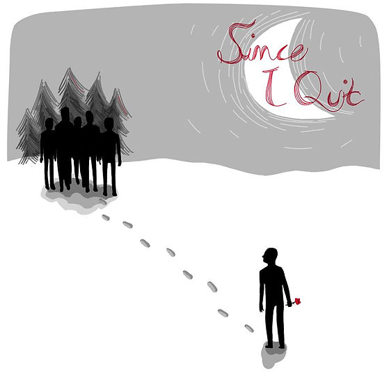 Since I Quit - SIQ cover
