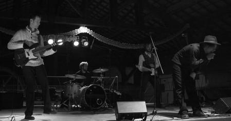 Blues Live Set