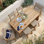 Outdoor Teak Dining Table.jpg