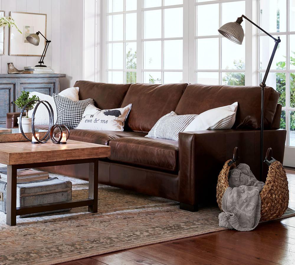 Leather Arm Sofa three Seater 2.jpg
