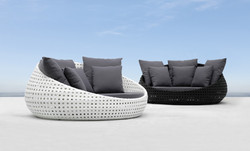 Luiza Daybed Set