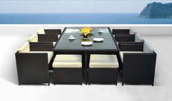 Galle Dining Set
