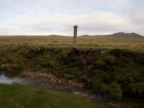 Tragic Ghost of Bodmin Moor