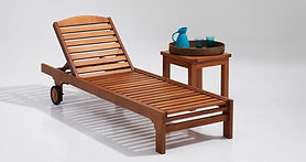 Teak Sunlounger with Side Table.jpg