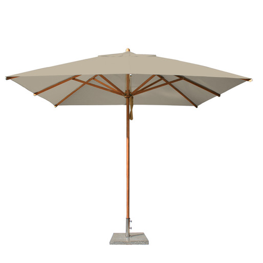 Teakwood Umbrella in Dubai